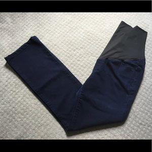 NWOT Loft maternity jeans